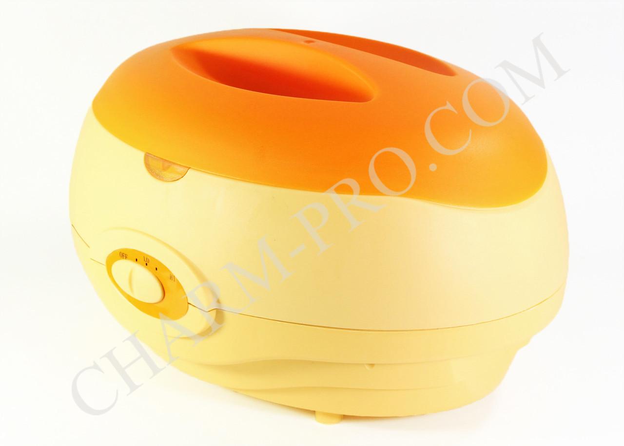 Парафиноплав SD-55 (2.5 л) оранжевый