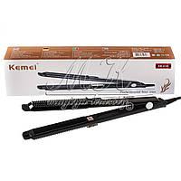 Утюжок Kemei KM-2139
