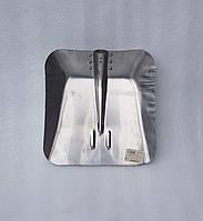 Лопата для уборки снега алюминиевая (без черенка)