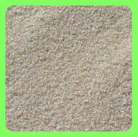 Песок кварцевый