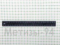 Пластиковая сетка для птицы. Ячейка 12х14 мм.