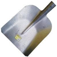 Лопата совковая каленая (Словакия)