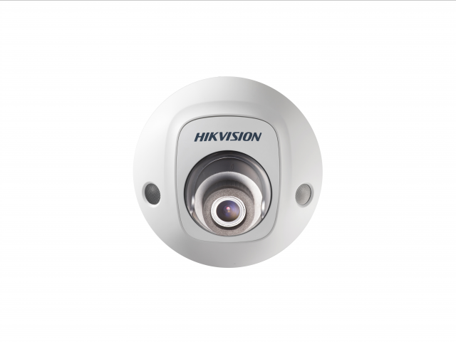 IP-камера видеонаблюдения HIKVISION DS-2CD2543G0-IS (2.8 мм)