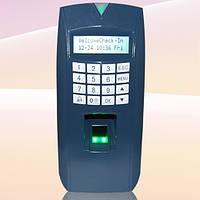 ZK-Granding F-Smart-ID Терминал учета рабочего времени и контроля доступа