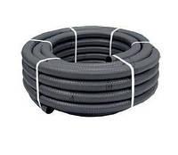 Труба гибкая ПВХ Flex 50 мм под клей для бассейнов