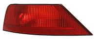 Фонарь задний правый Ford Focus II (рестайлинг, хэтчбек) 2008 - 2011 в бампер (задний ход), красный-белый, (Depo, 431-4005R-LD-UE) - шт.