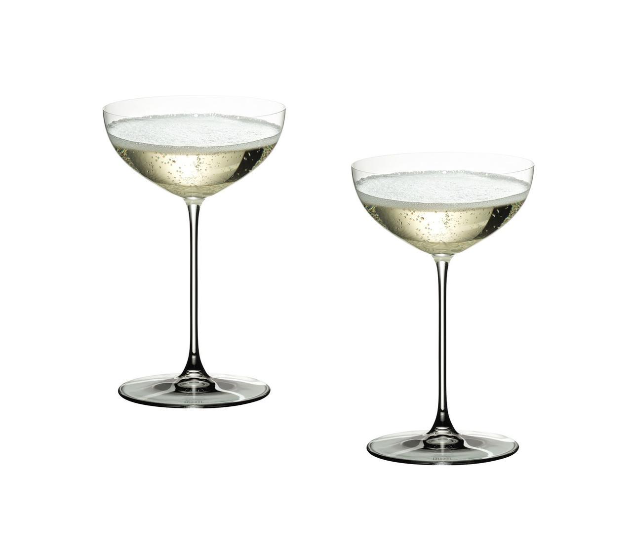 Набор бокалов для мартини Riedel Veritas 240 мл 2 шт 6449/09
