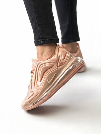 Женские кроссовки в стиле Nike Air Max 720 (36, 37, 38, 39 размеры), фото 2