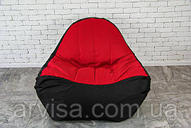 Бескаркасное кресло мешок диван XXL
