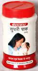 Супари Пак, Supari Pak Baidyanath, 100 гр, гранулы - для женщин
