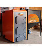 Пеллетный котел КОТэко Geyzer 200 кВт