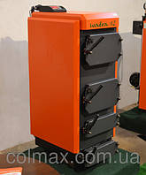 Твердотопливный котел длительного горения КОТэко Watra 17 кВт