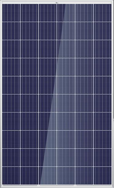 Солнечная батарея Leapton LP60-285P 5BB, 285 Вт (поликристалл)