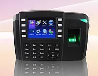 ZK-Granding TFT600-ID Терминал учета рабочего времени и контроля доступа