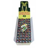 Липкая лента  для мух ECOSTRIPE ATTRACTIVE, Чехия (упаковка 100 шт)