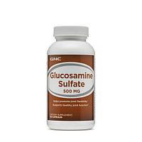 GNC Глюкозамин Glucosamine Sulfate 500 (90 caps)