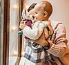 Вибрирующая игрушка-подвеска Мышонок Сил 28 см BabyOno, фото 5