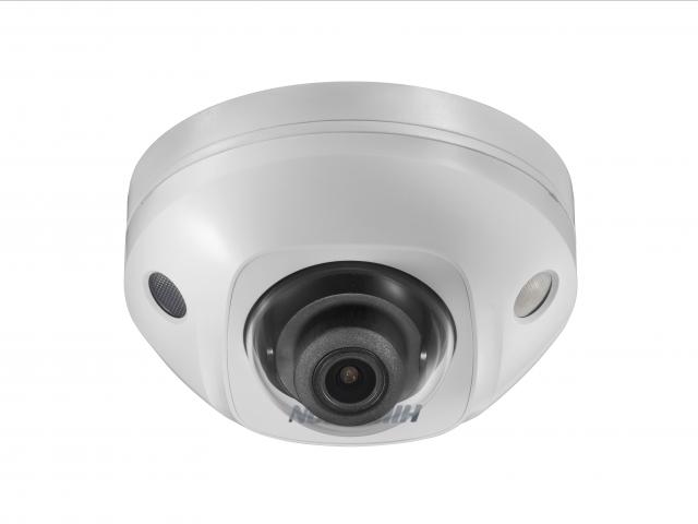 IP-камера видеонаблюдения HIKVISION DS-2CD2543G0-IWS (2.8 мм)
