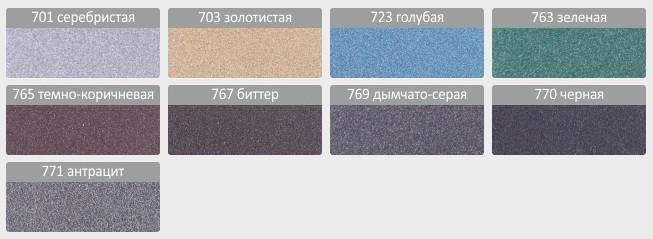 Эмаль антикоррозийная Miofe 763 зелёный 0,75л Ролакс