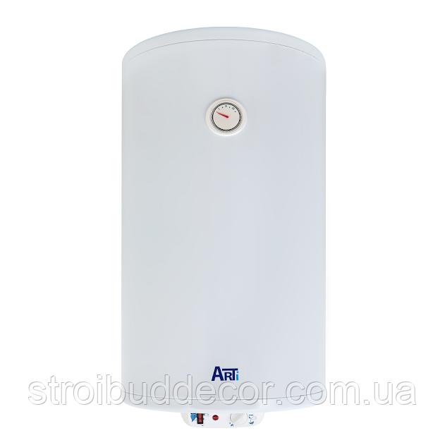 Бойлер для воды электрический 50 л. (2кВт) Arti WHV 50L/1