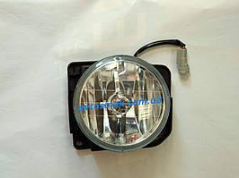 Противотуманная фара для Subaru Impreza '03-05 левая (Depo)