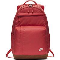 Рюкзак Nike Sportswear Elemental Backpack LBR BA5768-850 Красный