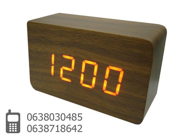 Электронные часы VST 863