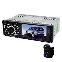 Автомагнитола 1DIN 4011CRB 1 дин магнитола магнітола 4 дюйма экран