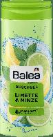 Гель для душа Balea Limette & Minze, 300 мл., фото 1
