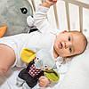 Игрушка-обнимашка Слоник Энди 27 см BabyOno, фото 2