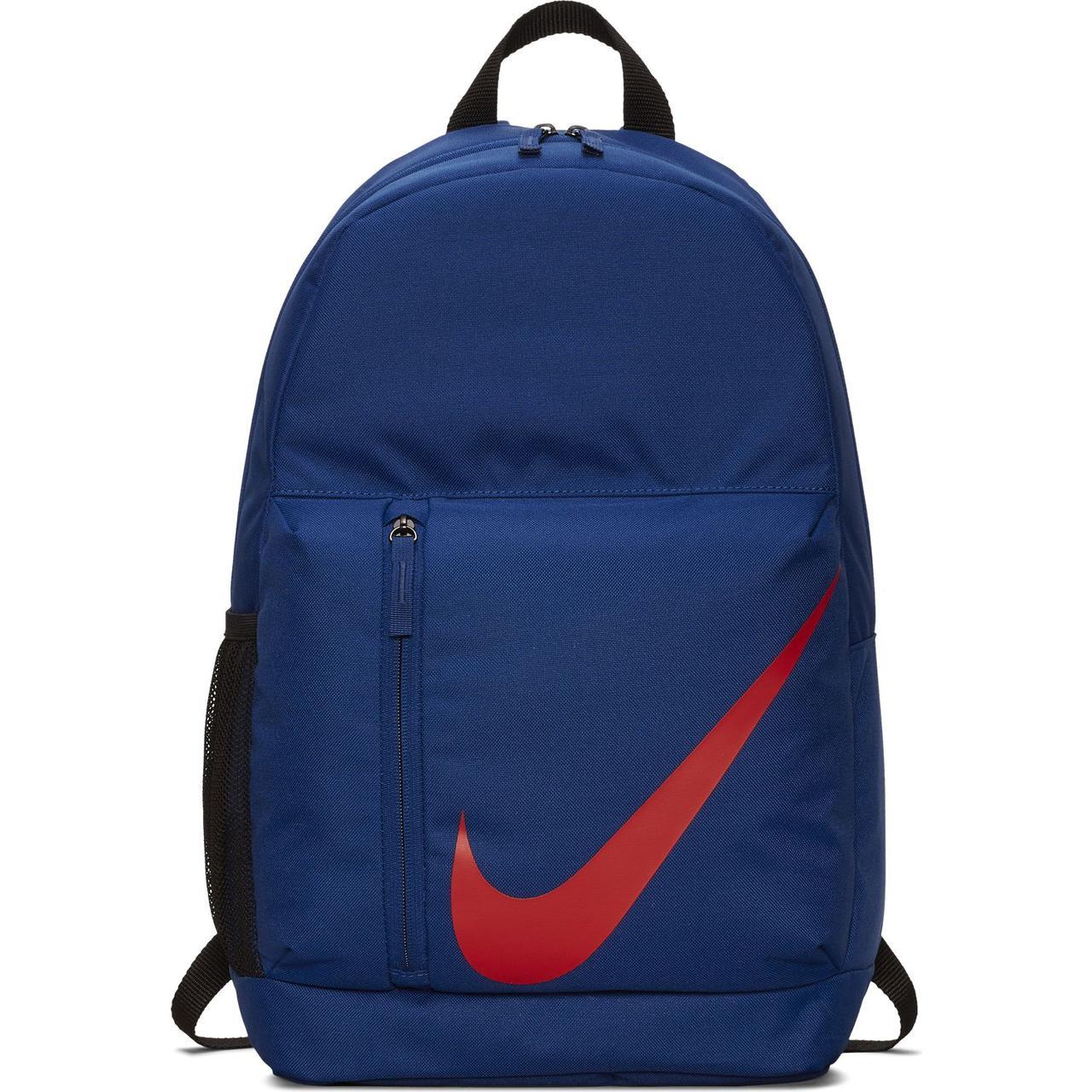 Детский рюкзак Nike Elemental Backpack BA5405-438 Синий