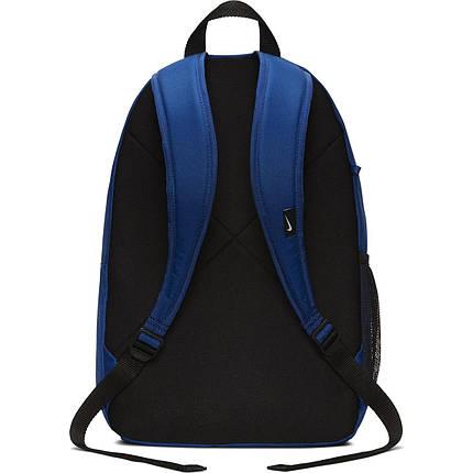 Детский рюкзак Nike Elemental Backpack BA5405-438 Синий, фото 2