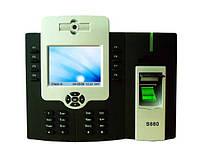ZK-Granding TFT800-ID Терминал учета рабочего времени и контроля доступа
