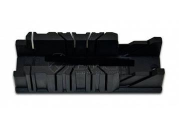 Стусло пластиковое 41-412 без пилки 295х80х70мм Technics