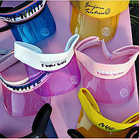 Пластиковый летний козырек