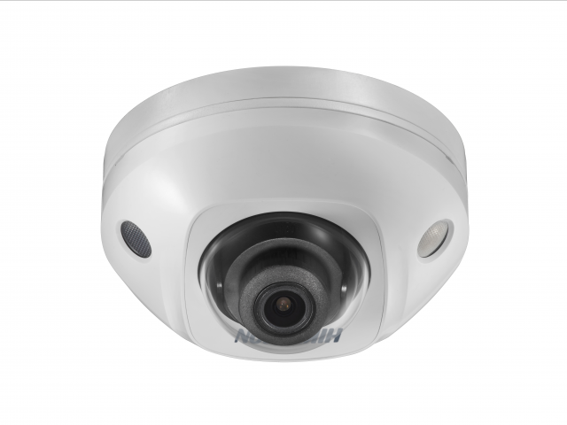 IP видеокамера Hikvision DS-2CD2563G0-IS (2.8 мм), фото 1