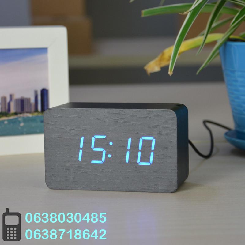 Настольные часы VST 863