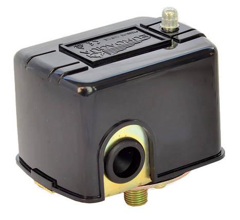 Реле тиску (штуцер), фото 2