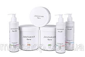 Крем-гель до депиляции JANTARIKА (с ментолом) 250 мл, фото 2