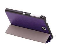 "Чехол для планшета Samsung Galaxy Tab 4 7.0"" T230/T231/T235 Slim Purple, фото 1"