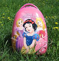 """Детский чемодан 16"""" на колесах Принцессы Дисней, фото 1"""