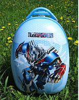 """Детский чемодан 16"""" Трансформер, фото 1"""