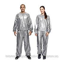 Костюм - сауна для похудения и снижения веса Sauna Suit, Акция, фото 3