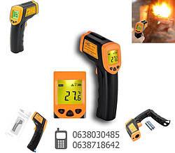 Термометр пирометр WH 360 A+