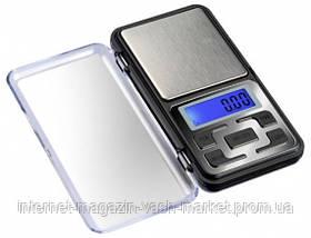 Карманные электронные ювелирные, кухонные весы до 500 гр! Сверх точные!, Акция, фото 2
