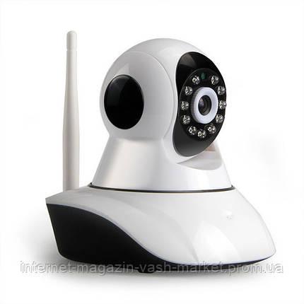 Камера видеонаблюдения IP Camera (P2P) X8100, фото 2