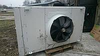 Промышленое холодильное оборудование