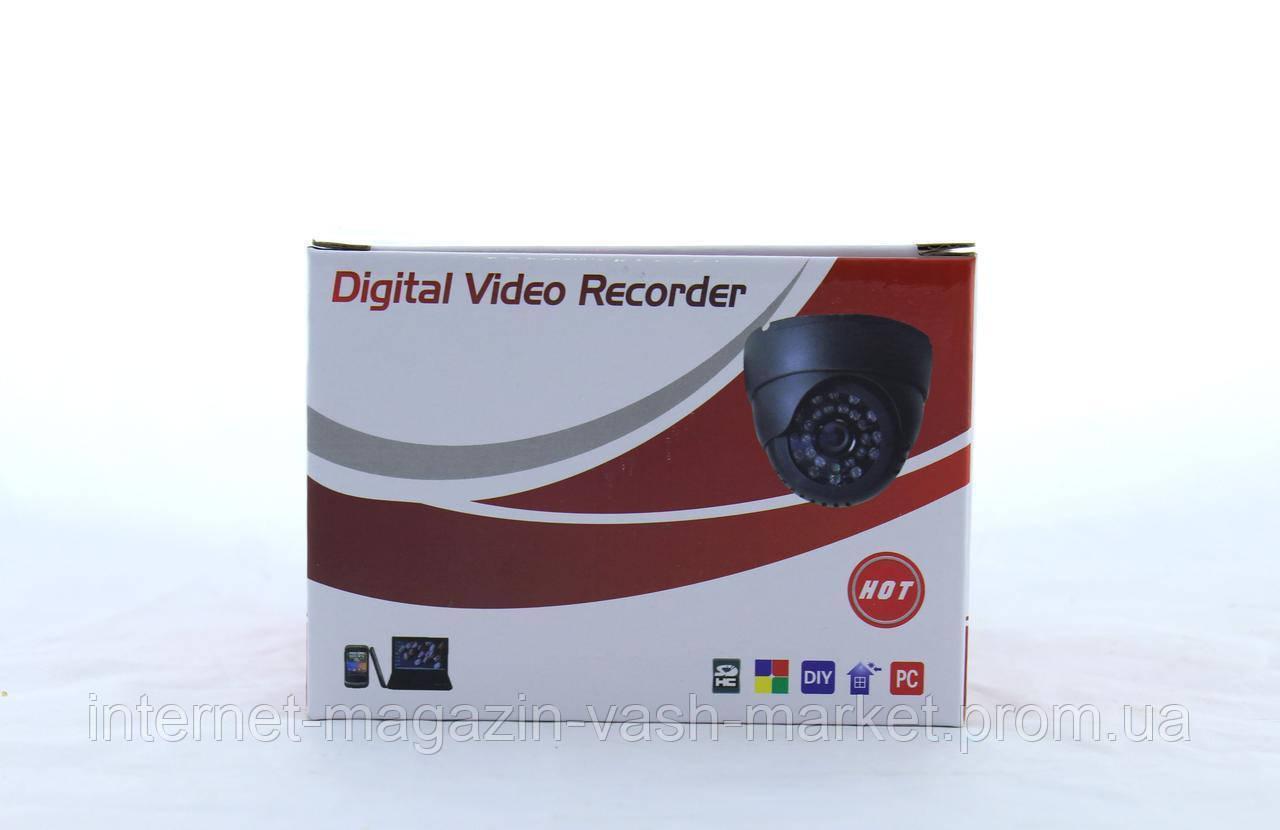 Камера CAMERA TF 680 + DVR (50)