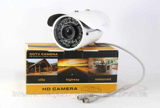 Камера CAMERA 278 4mm, фото 2