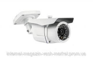 Камера видеонаблюдения 724A
